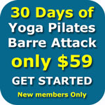 wollongong yoga pilates barre ballet