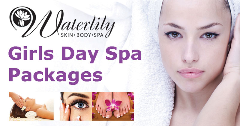 Wellness centre day spa packages for Health spa vacation packages