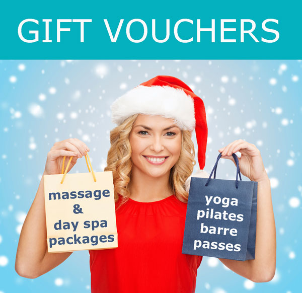 Gift Vouchers Wollongong Certificates Massage Day Spa Facial Body