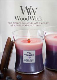 WoodWick Candles Wollongong