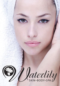 waterlilly facial wollongong beauty express hydrating purifying delux