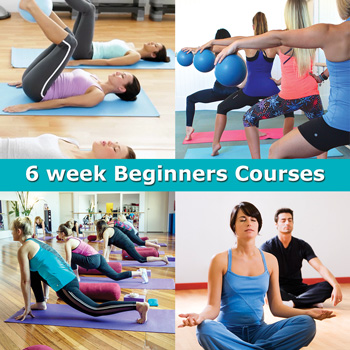beginners yoga pilates meditation barre wollongong course classes
