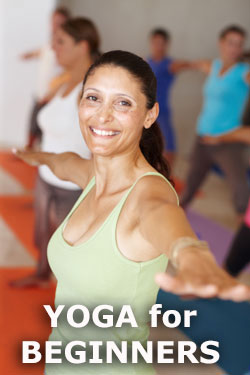 Beginners Yoga Wollongong classes course