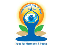 International Yoga Day Wollongong Illawarra Wellness Centre