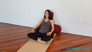 restorative yin wollongong yoga classes